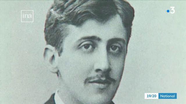 Découverte d'un troisième questionnaire écrit par Marcel Proust