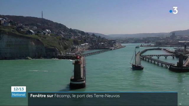 Seine-Maritime : escale à Fécand, territoire des Terre-Neuvas