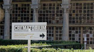 Le rapport de la Cour des comptes dénonce le manque de crématoriums en France. (DANIEL FOURAY / MAXPPP)