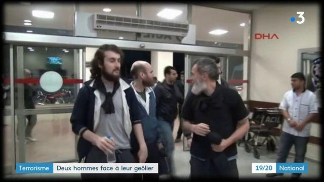"""Procès Nemmouche : deux journalistes ex-otages reconnaissent leur geôlier """"sadique"""""""