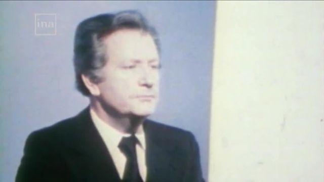 Pierre Bellemare est mort
