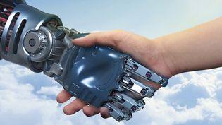 L'intelligence artificielle fait son entrée dans le recrutement. (GETTY IMAGES)