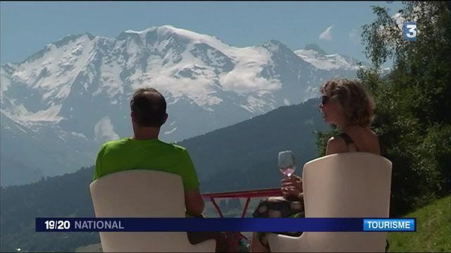 En été, les stations d'alpages tentent d'attirer les vacanciers