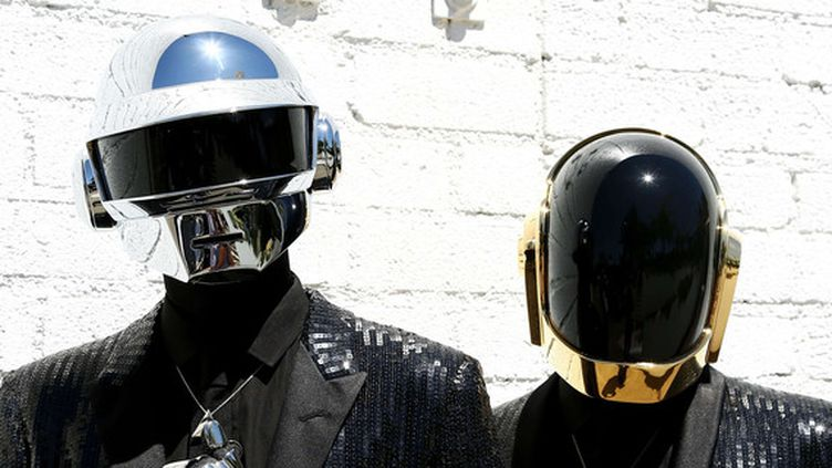 Daft Punk (DR)