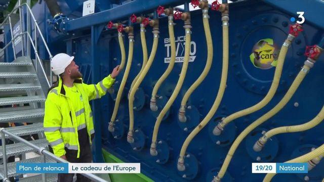 Plan de relance européen : un levier pour la création d'emplois en France