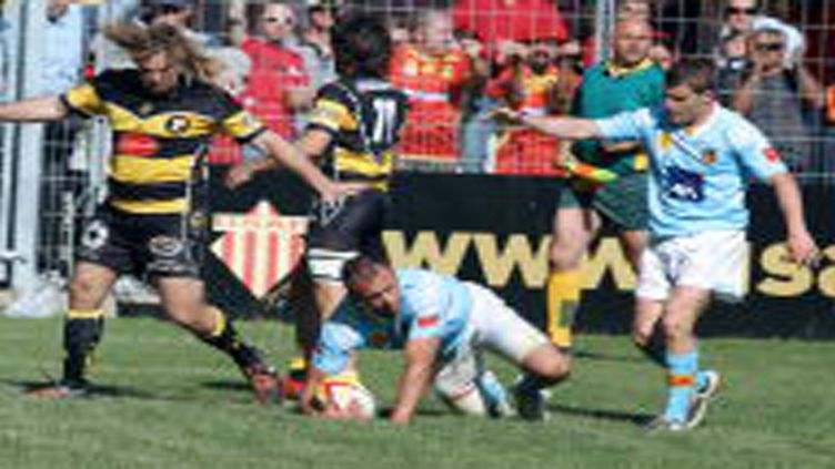 Albi-rugby