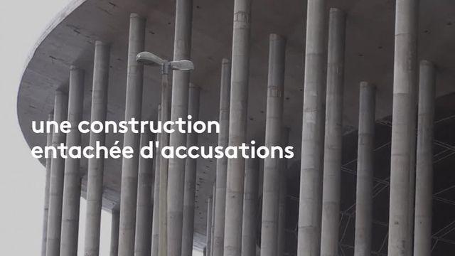 Brasilia : les retombées de la Coupe du monde 2014
