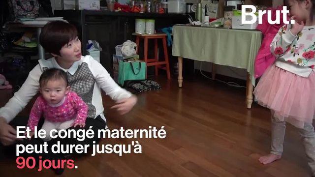 Il est accordé en cas de grossesse et varie en fonction des pays. Voici un tour du monde du congé maternité.