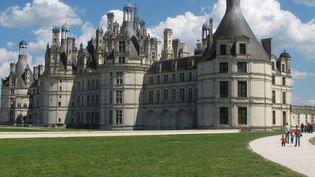 La prairie qui entoure le château pourrait bientôt redevenir un jardin à la Française.  (Voegtlin/Photopqr/L'Alsace)