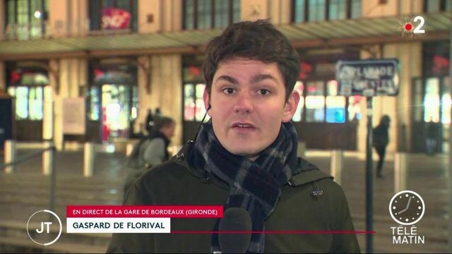 Grève dans les transports : à Bordeaux, les perturbations perdurent