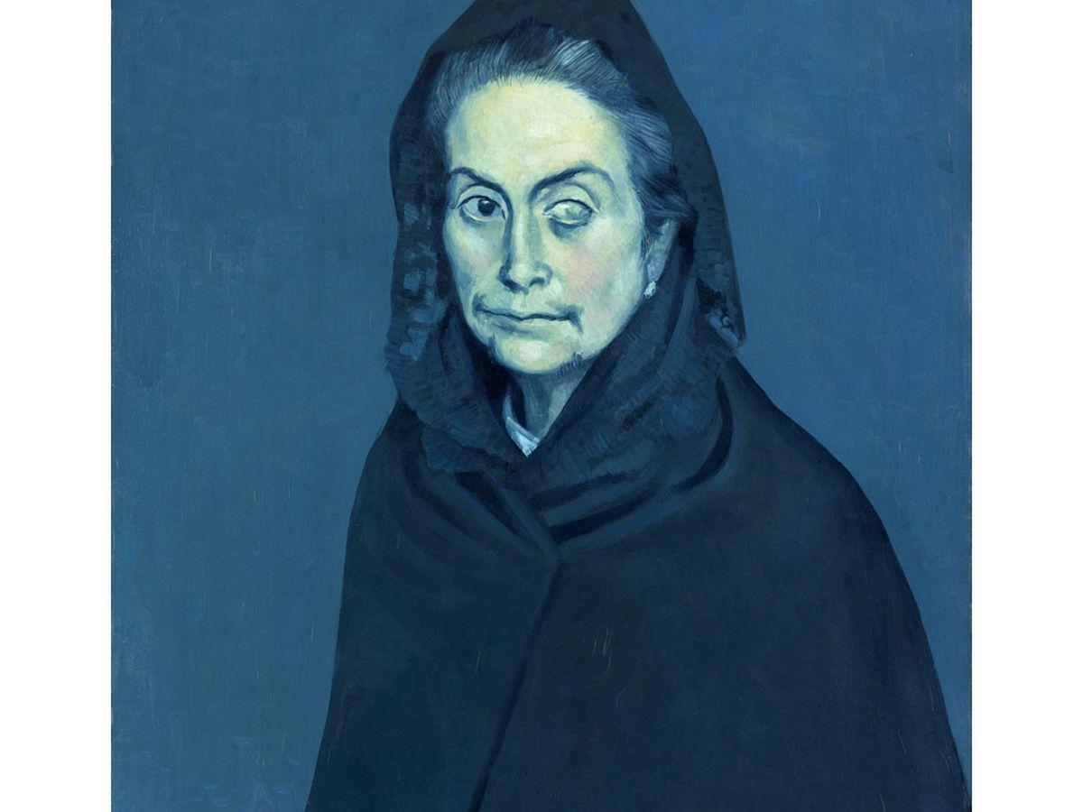 Picasso Bleu Et Rose Au Musee D Orsay Le Genie Du Xxe Siecle Avant Le Cubisme