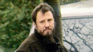 Christian Ganczarski, l'islamiste qui a agressé trois surveillants à la prison de Vendin-le-Vieil (Pas-de-Calais). (FRANCE 2)
