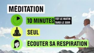 Méditation (FRANCE 2)