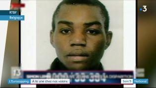 Simon Lembi, disparu à 14 ans en 1999, a été retrouvé en 2019. (France 3)