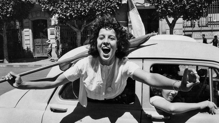 Alger, 1962 (MARC RIBOUD)
