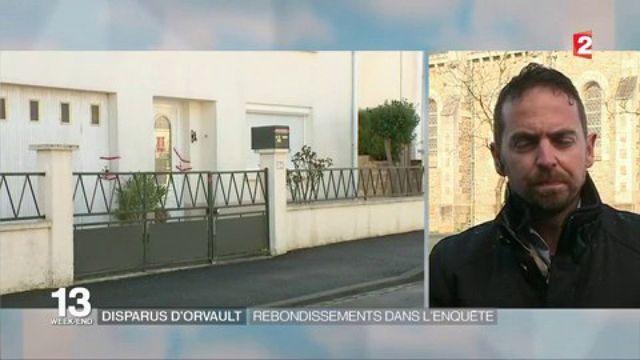 Disparus d'Orvault : nouveau rebondissement dans l'enquête