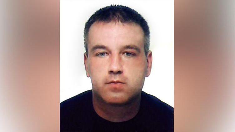 Une photo du convoyeur de fonds, Tony Musulin, diffusée en 2009 par la police française. (AFP)