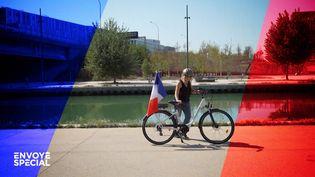 Envoyé spécial. Mon cher vélo électrique (ENVOYÉ SPÉCIAL  / FRANCE 2)