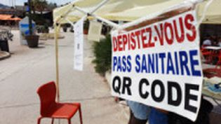 Les tests de dépistage resteront gratuits sous certaines conditions à partir du 15 octobre (photo d'illustration). (Fred Chapuis)