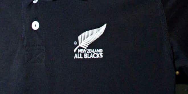 La fougère des équipes nationales néo-zélandaises