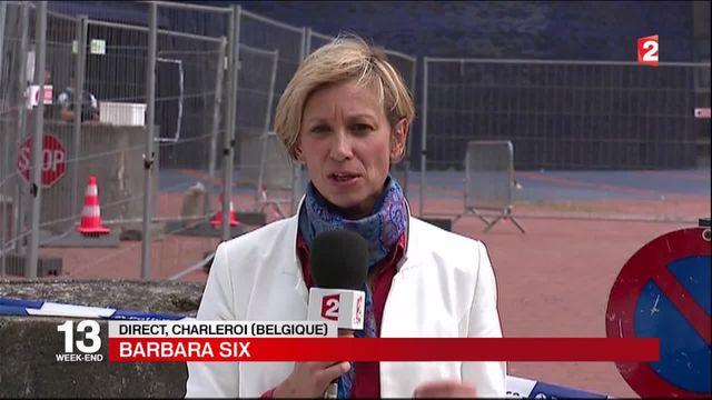 Belgique : le point sur l'enquête après l'agression à la machette de Charleroi