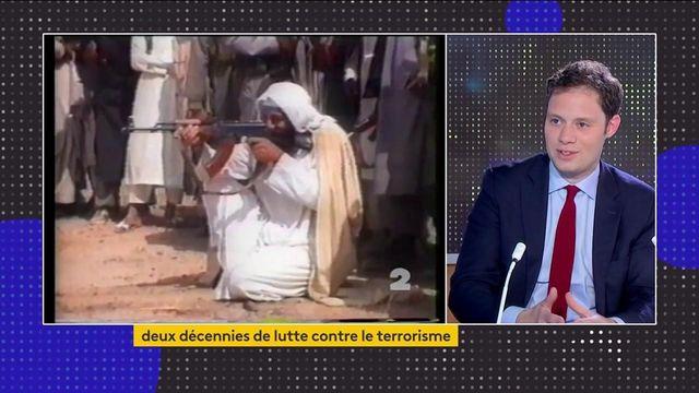 Terrorisme : deux décennies de guerre contre le djihahisme