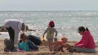 Sète : les touristes sont de retour dans les stations balnéaires (France 2)