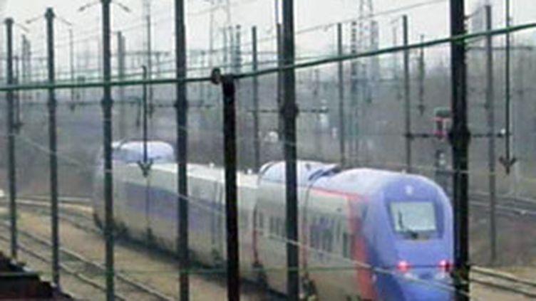 Le projet du Grand Paris entend améliorer les infrastructures de transport (© www.web-trains.com)