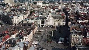 Lille : la Grand-Place, un lieu mythique pour les habitants (France 3)