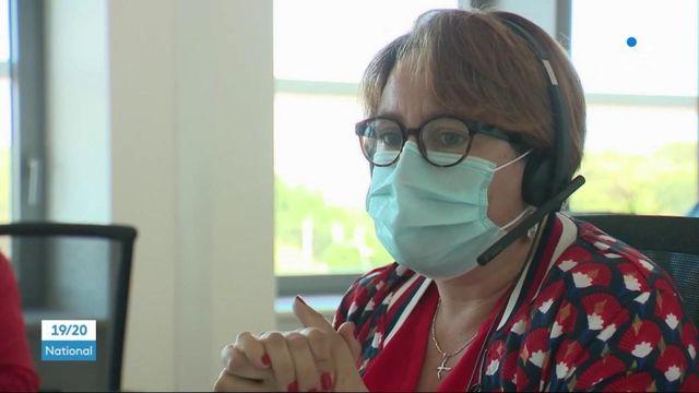 Coronavirus : des brigades sanitaires pour casser la circulation