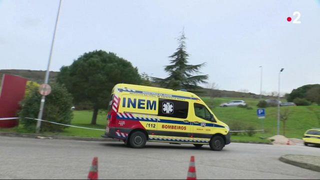 Covid-19 : Hôpitaux asphyxiés au Portugal, le pays appelle à l'aide