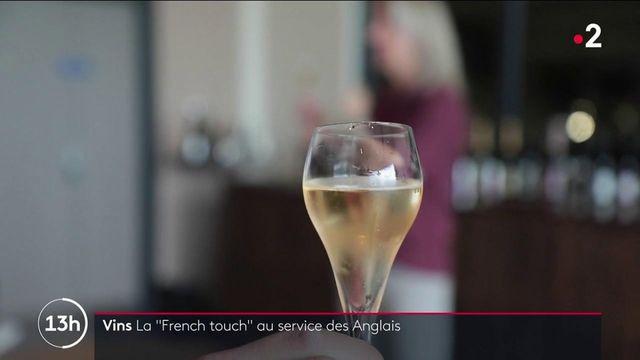 Cette semaine, le feuilleton du 13 Heures de France 2 vous emmène à la découverte des routes du vin à travers le monde. Après la Toscane et l'Inde, direction l'Angleterre où le vin fait désormais partie de la culture gastronomique britannique.