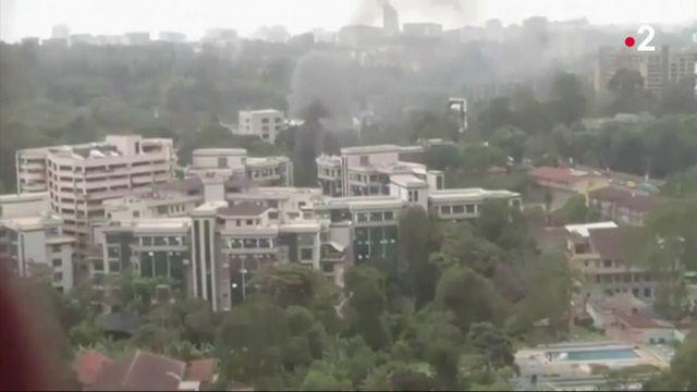 Kenya : une attaque terroriste fait au moins cinq morts