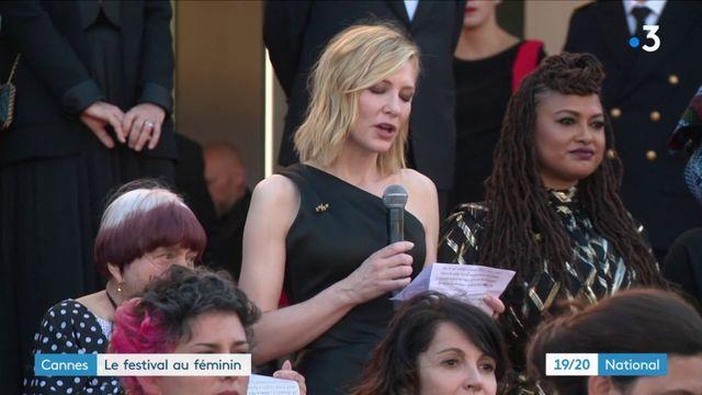 Cannes : un Festival au féminin