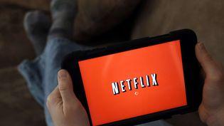 Netflix estdisponible dans 190 pays, dont la France, depuis le 6 janvier 2015. (ELISE AMENDOLA / AP / SIPA)