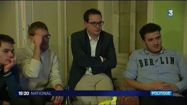 Le face à face Benoit Hamon - Manuel Valls vu par les militants