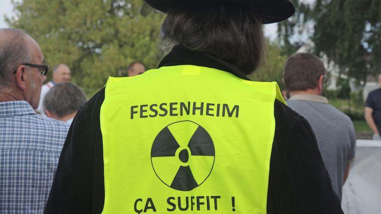 Plusieurs associations antinucléaires vont déposer une plainte contre EDF et Areva (CLAUDIA KORNMEIER / DPA)