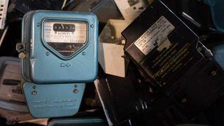 Les Sages ont censuré, le 11 avril 2013, le dispositif de bonus-malus sur la facture d'énergie. (REVELLI-BEAUMONT / SIPA)