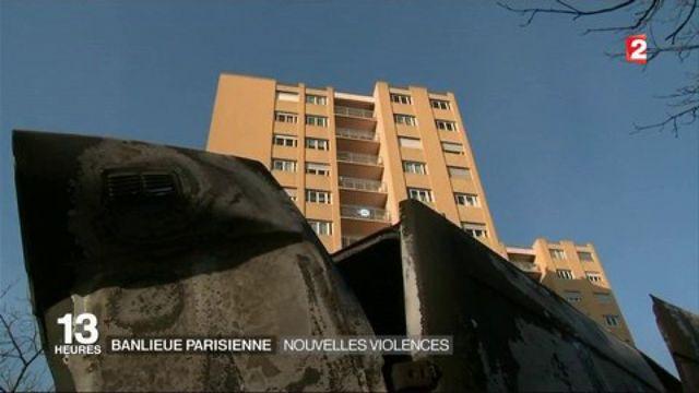 Affaire Théo : nouvelles violences urbaines