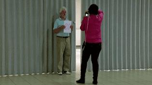 """Casting au Crotoypour """"Journal d'une femme de chambre"""", le prochain film de Benoit Jacquot  (France3 / Culturebox)"""