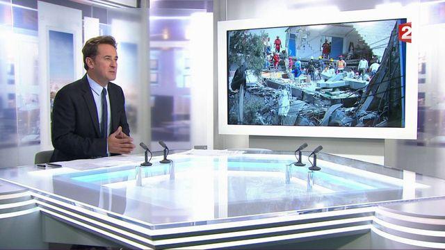 Départ de Florian Philippot : quelles conséquences pour le FN ?