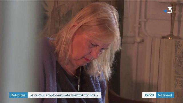 Retraites : le cumul emploi-retraite bientôt facilité ?