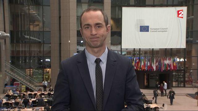 Bruxelles : le Brexit au cœur du sommet européen
