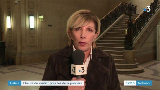 Procès du 36 quai des Orfèvres : l'heure du verdict