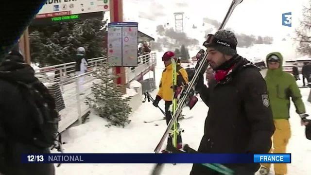 Avalanche aux Deux-Alpes : le point sur l'enquête