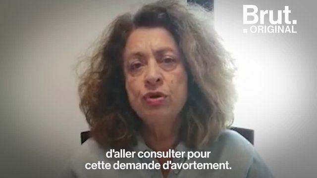 Avec 250 autres médecins, la gynécologue et fondatrice de la Maison des femmes Ghada Hatem se dit prête à défier la loi pour garantir les droits des femmes à l'IVG pendant le confinement.