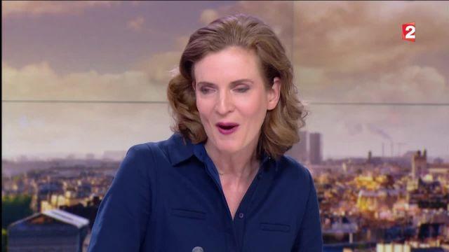 Primaire de la droite : Nathalie Kosciusko-Morizet sera candidate