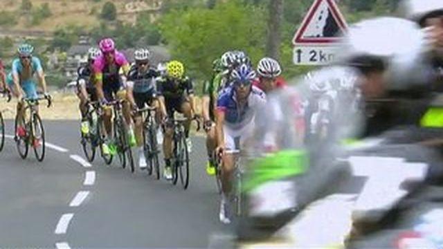 Le Tour de France et les chefs d'Etat, une grande histoire d'amour