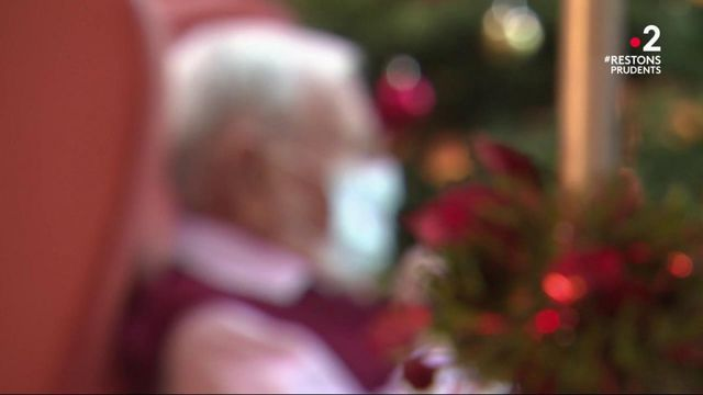Coronavirus : les EHPAD assouplissent les règles durant les fêtes