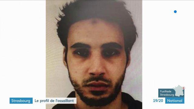 Attaque à Strasbourg : le profil de l'assaillant